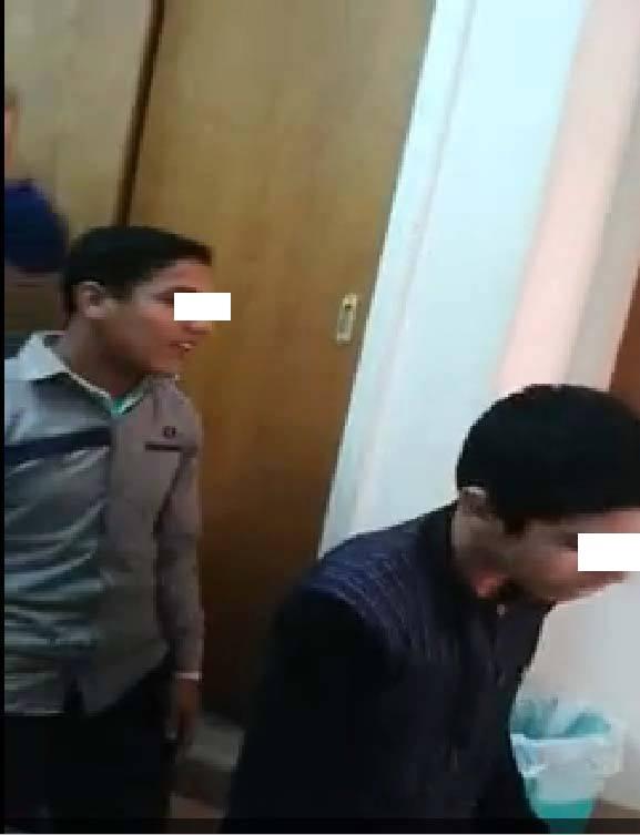 """سجن 3 أطفال أقباط بتهمة """"إزدراء الأديان"""" لـ 5 سنوات"""