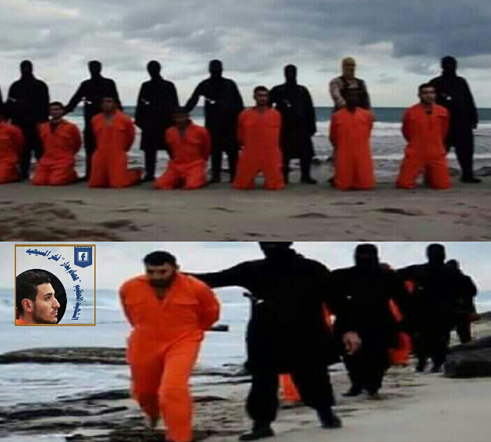 أسرار ما قبل الاستشهاد ! الفترة المجهولة فى حياة شهداء ليبيا!، رواية شاهد عيان - الجزء الثالث