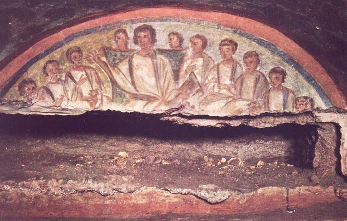 الصِّلات المفترضة بين المسيحية والديانات الوثنية، هل هي حقيقيَّة؟