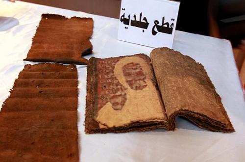 """إنقاذ ألف مخطوطة مسيحية ثمينة من ايدى عناصر """"داعش"""""""