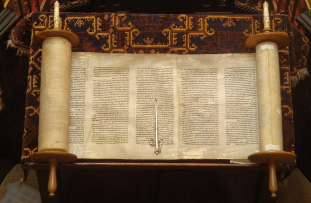 الثالوث القدوس في العهد القديم - كم أقنوم في الله؟ - القمص روفائيل البرموسي