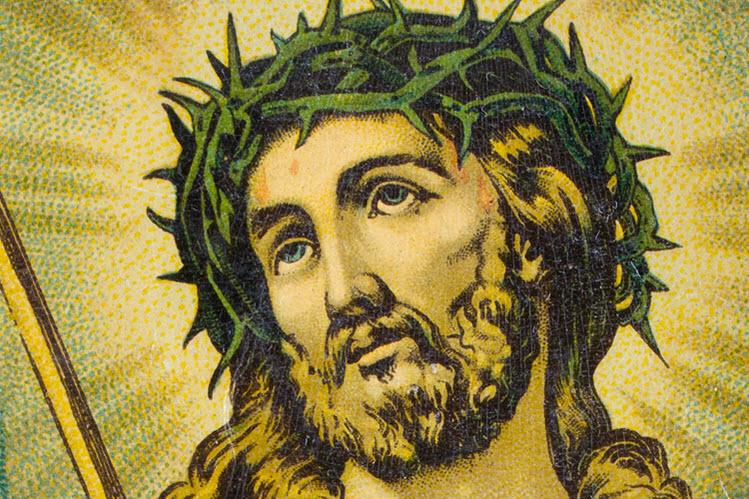 يسوع الحقيقي - الشخصية التاريخية ليسوع