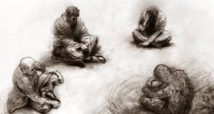 الرمة وابن الدود هو الإنسان بحسب الكتاب المقدس هل هذا صحيح ؟