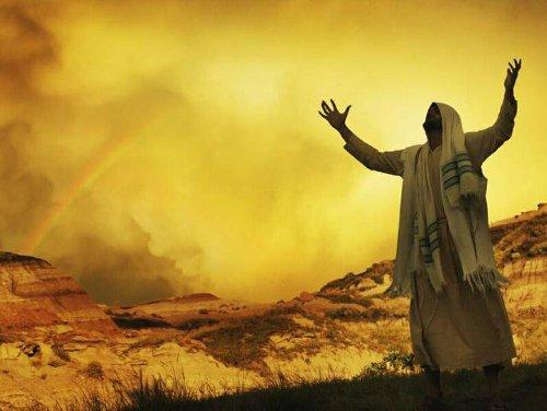 العهد مع داود ونسله - القمص روفائيل البرموسي - دفاعيات