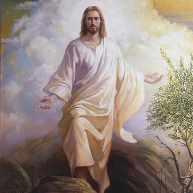 من خفايا الكتاب المقدس: ما بين آدم واسرائيل والمسيح