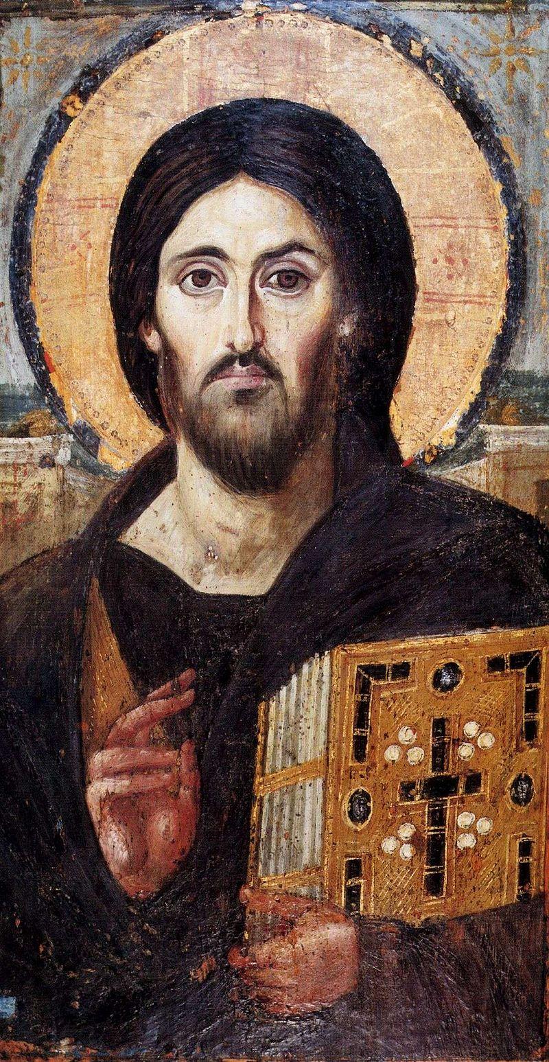 امثال الرب يسوع المسيح و دليل الوهيته