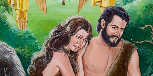 آدم وحواء