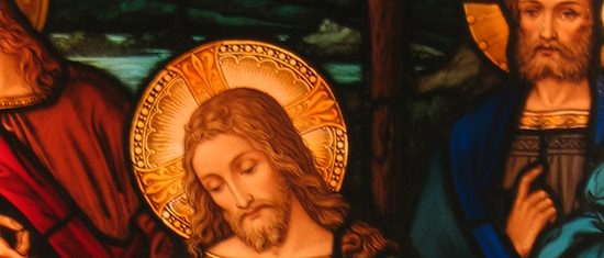 ألوهية المسيح
