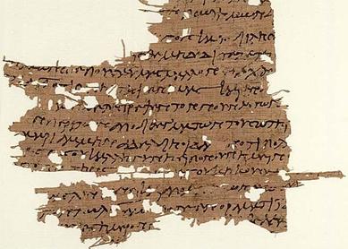 الأناجيل الأبوكريفية