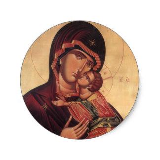 العذراء مريم في الكتاب المقدس