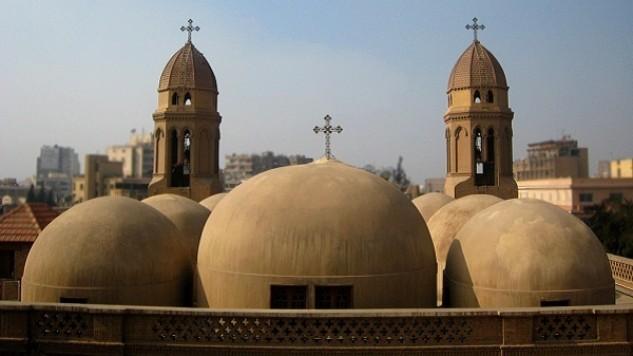 الغربية .. تحتضن ثاني أقدم كنائس العالم