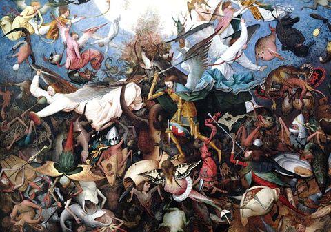 آيات القتل في العهد القديم ونسبه لله، كيف يمكننا أن نفهم هذا؟