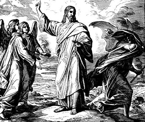 """هل توجد حالات اليوم من """"الممسوسين بالشياطين"""" كما كانت في أيام المسيح؟ - د.عدنان طرابلسي"""