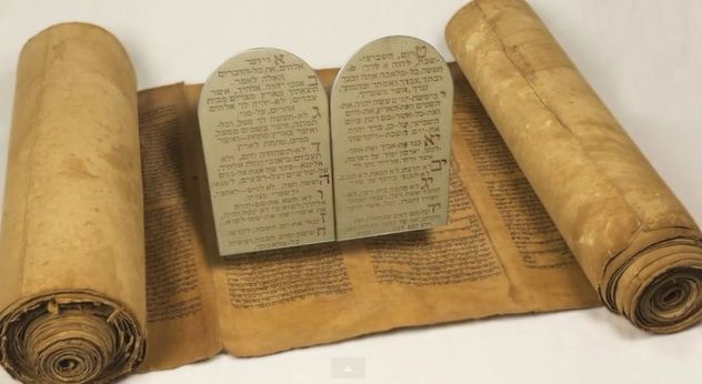 خطوات عملية لفهم النصوص الكتابية 9 – الناموس (الشرائع) شروط العهد لبني إسرائيل