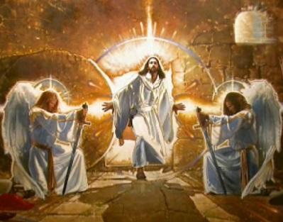 قيامة المسيح