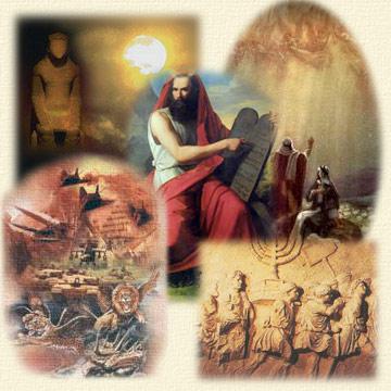 تحقيق النبوءات - نبوات العهد القديم وتحقيقها في العهد الجديد