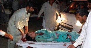 إرتفاع حصيلة تفجيرات عيد القيامة في باكستان إلى أكثر من 65 قتيل و 300