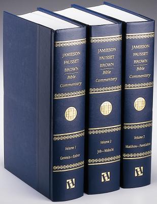 تقييم كتب تفسير الكتاب المقدس وكيفية استخدامها