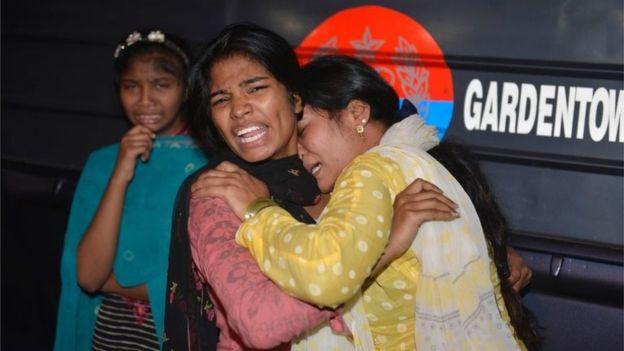 أكثر من 60 قتيلاً في تفجيرات باكستان في عيد القيامة