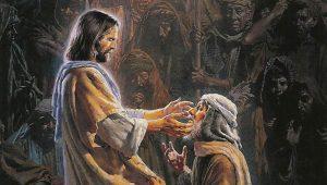 ما الذي جعل الدارسين يعتقدون بفعل يسوع المعجزات؟ 58 اقتباس للعلماء. الجزء الاول