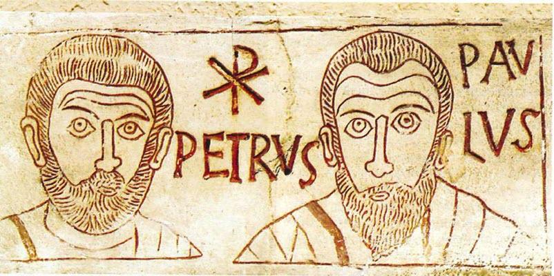 خطوات عملية لفهم النصوص الكتابية 6 – سفر أعمال الرسل - السابقة التاريخية