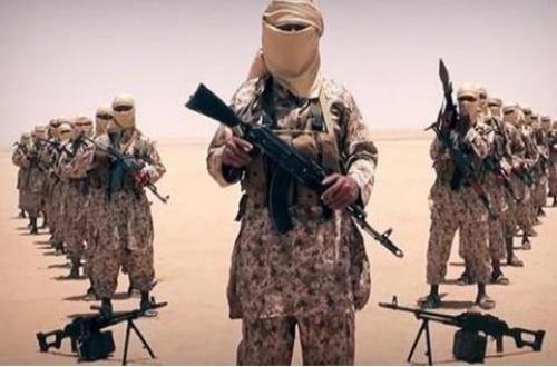 """بالفيديو.. """"داعش"""" يكشف تفاصيل """"غزوة بروكسل الصليبية"""" !!"""