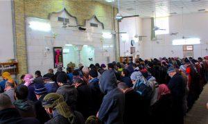 خطيب جمعة الموصل