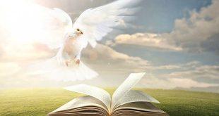 التجديف على الروح القدس