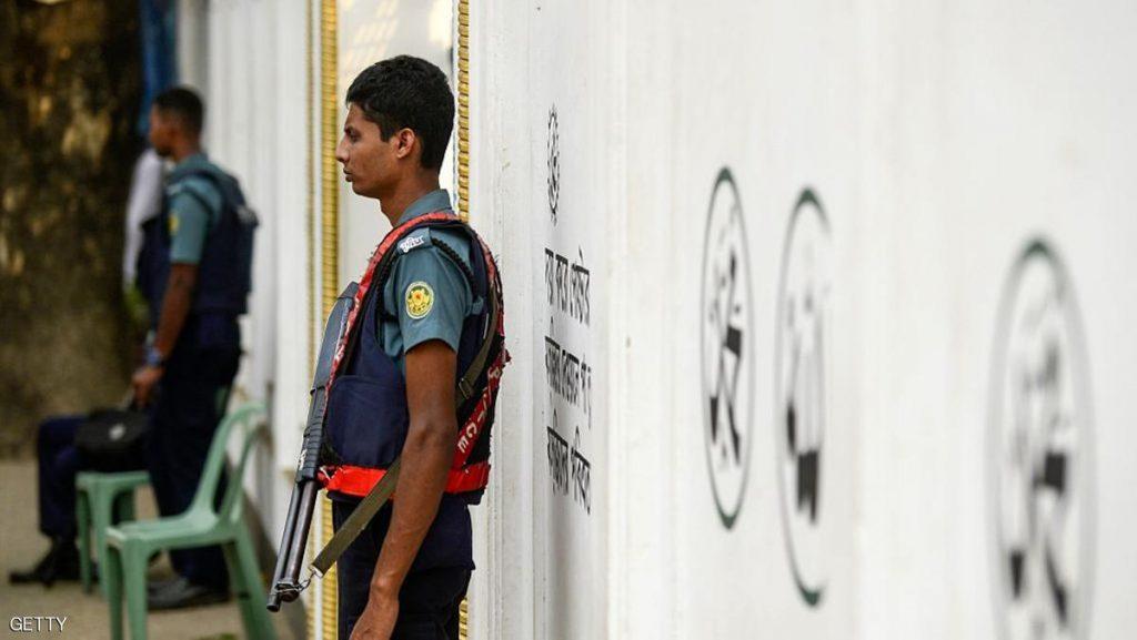 ذبح رجل اعتنق المسيحية في بنغلادش