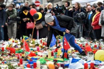 """أئمة بلجيكا يرفضون قراءة الفاتحة على ضحايا الإرهاب لأن """"ضمنهم كفار وليسوا كلهم مسلمين"""""""