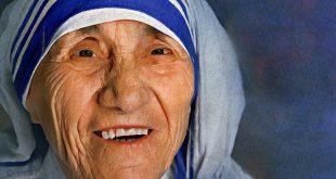 من أين يبدأ الحب؟ استمعوا إلى ما قالته الأم تيريزيا