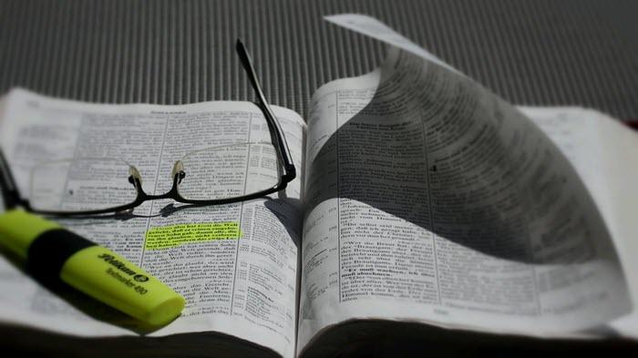 لماذا ندرس الإنجيل