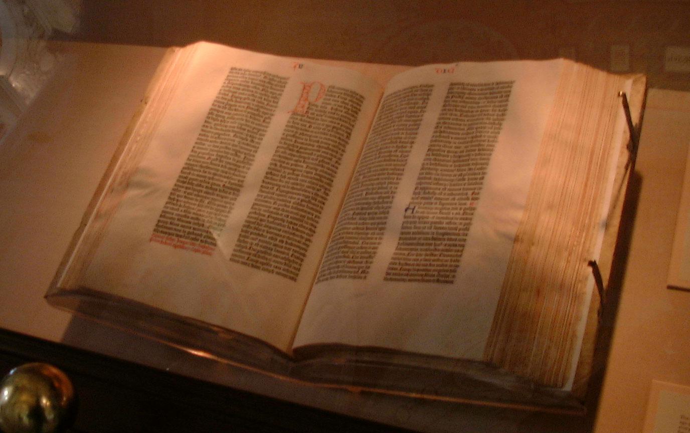 النقد الكتابي BIBLICAL CRITICISM