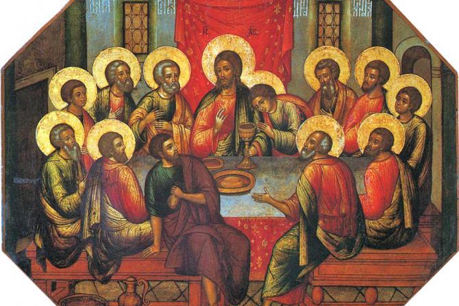 علم الباترولوجي و التاريخ الكنسي