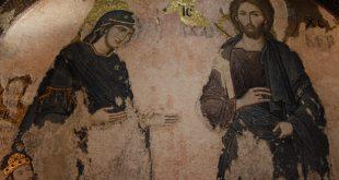 اللاهوت العقائدي والباترولوجي - دراسة