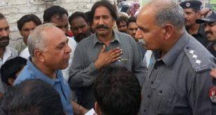 عاجل: قتل مسيحي معوَّق في باكستان، والقاتلون: وضعنا حدًا لكافر