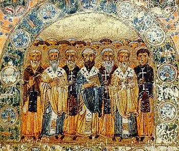 اباء الكنيسة والكتاب المقدس - تراثهم، سلطتهم، منهجيتهم، الإحتكام إليهم