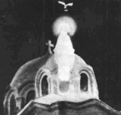 بيان ظهور العذراء مريم فى الزيتون من الاذاعة المصرية 1968