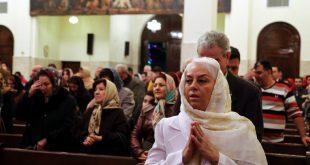 تجمّعات مسيحية سريّة تجتاح المجتمع الإيراني وتحويل البيوت إلى كنائس