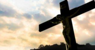 أصل فكرة الشبه في صلب المسيح
