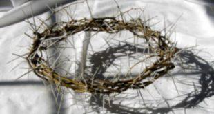 المسيح يخبر عن صلبه وموته وقيامته قبل صلبه - القمص عبد المسيح بسيط