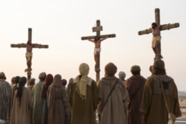 صلب المسيح حقيقة مؤكدة تاريخياً ومسيحياً ووثائقياً - القمص عبد المسيح بسيط