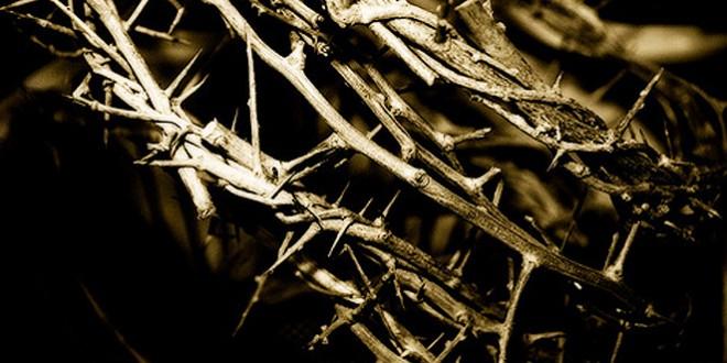 حدوث ظلمة أثناء صلب المسيح تاريخيًا