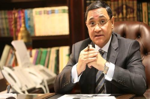 عبدالرحيم علي يكتب.. قيامة السيد المسيح قيامة مصر