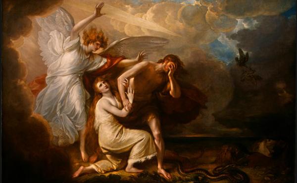 #العيّنة_بيّنة (20): الخطية الأصلية والموت والفداء الخلاصي