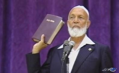 ألوهية المسيح و اللوغوس - الأخ وحيد يرد على جهالات الشيخ ديدات