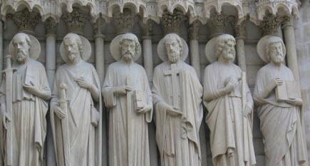 كيف يمكن ان نعرف ان الرسل قد ماتوا كشهداء؟ الجزء الأول: امكانية الاستشهاد