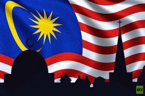 """في سابقة هى الأولى من نوعها .. """"ماليزيا"""" تسمح بإعتناق المسيحية والتحول الدينى"""
