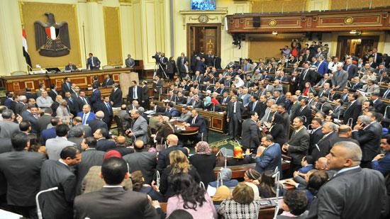 وصول قانون دور العبادة للبرلمان.. يحق للأسقف مواجهة المحافظ المتعنت أمام مجلس الدولة