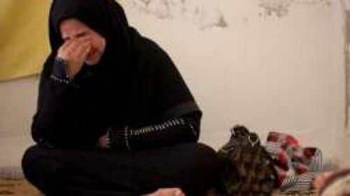 السيدة المعتدى عليها في أحداث المنيا : إتمنيت الأرض تنشق وتبلعني